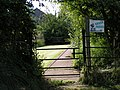 Gateway to Green Acres, Blue Hayes - geograph.org.uk - 1435539.jpg