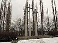 Gdańsk Wojskowy Cmentarz Francuski.JPG