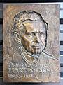 Gedenktafel Albert-Einstein-Ring 49 (Kleinmachnow) Ferry Porsche.jpg