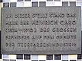 Gedenktafel Heinrich Caro C8 Mannheim.jpg