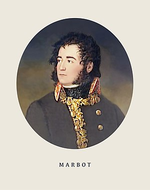 Marbot family - Jean Antoine Marbot (1754-1800), French general and politician