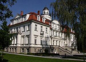 Ludwigsfelde - Genshagen Palace