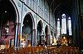 Gent Basiliek Onze Lieve Vrouw van Lourdes Innen Langhaus Ost 1.jpg