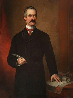 George Fleming (veterinarian) - George Fleming