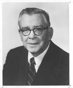 George W. Andrews - Image: George W. Andrews
