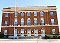 George W Andrews Federal Building Opelika Alabama.JPG