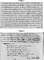 George Wythe's First Codicil to his Last Will and Testament.jpg