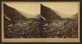 Georgetown, looking north, by Chamberlain, W. G. (William Gunnison).png