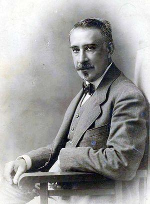 Gigo Gabashvili - Gabashvili, c. early 1900s