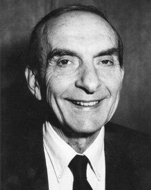Gerald E. Brown