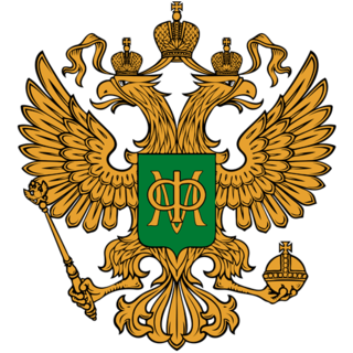finance ministry of Russia