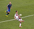 Germany and Argentina face off in the final of the World Cup 2014 -2014-07-13 (19).jpg