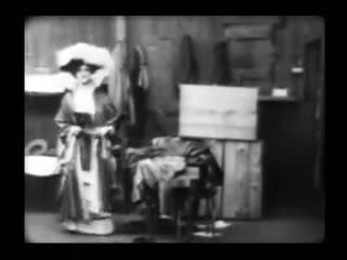 <i>Getting Even</i> (1909 film)