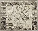 File:Ghent, Belgium by Hondius.jpg