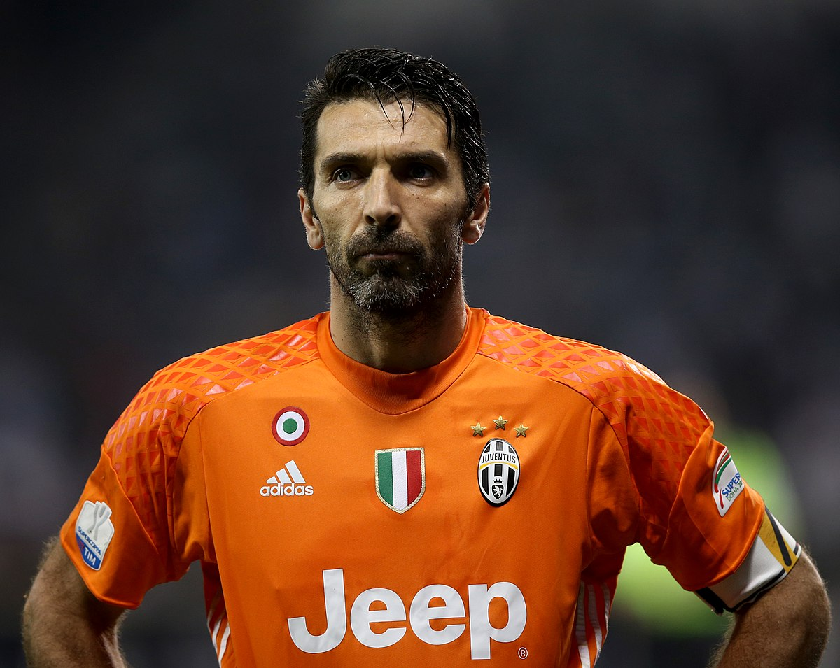 gianluigi buffon 2019