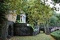 Giardino dello stabilimento termale Demidoff (Bagni di Lucca) 05.jpg