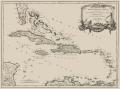 Gilles Robert de Vaugondy, Cartographie des Antilles, 1750.png