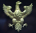 Gilt Eagle of Masovian Voivodeship (end of XVIII century).PNG