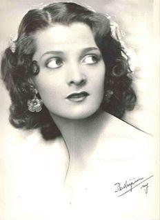 Gina Malo American actress