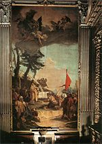 Giovanni Battista Tiepolo - The Sacrifice of Melchizedek - WGA22287.jpg