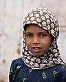 Girl in Ibb, Yemen (14386405254).jpg