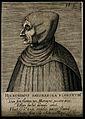 Girolamo Savonarola. Line engraving by H. Wellcome V0005235.jpg