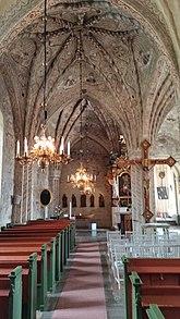Fil:Glanshammars kyrka interiör.jpg