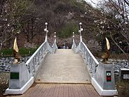 Gloster Bridge