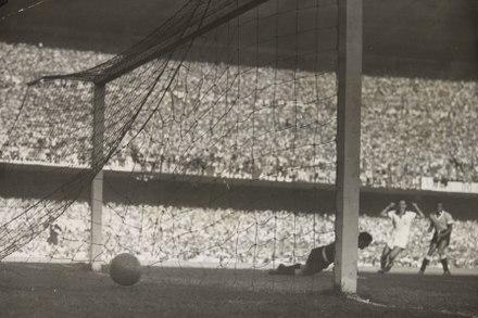 ea8fd18e3c Gol da Seleção Brasileira na final da Copa do Mundo de 1950.