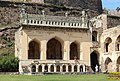 Golconda Fort - Taramati Mosque 02.jpg