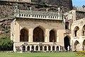Golconda Fort - Taramati Mosque 02.jpg