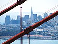 Golden Gate Bridge & Downtown - panoramio.jpg