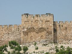 Golden Gate of Jerusalem 2234 (cropped) - hoyasmeg.jpg