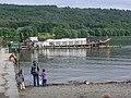 Gondola ride - Coniston water - geograph.org.uk - 235400.jpg