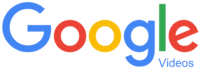 Logo of Google Video