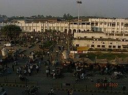 Goraghpur, railway station (2108819418).jpg