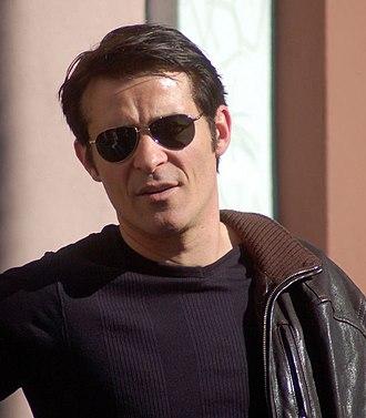 Goran Višnjić - Višnjić in 2012