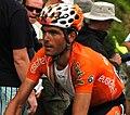 Gorka Verdugo (Tour de France 2009 - Stage 17).jpg