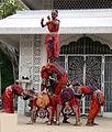 Gotipua dance in Raghurajpur ei2-39.jpg
