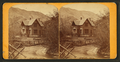 Grace Greenwood's cottage, at Manitou, Col, by Gurnsey, B. H. (Byron H.), 1833-1880.png