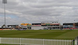 Grace Road - The Pavilion at Grace Road