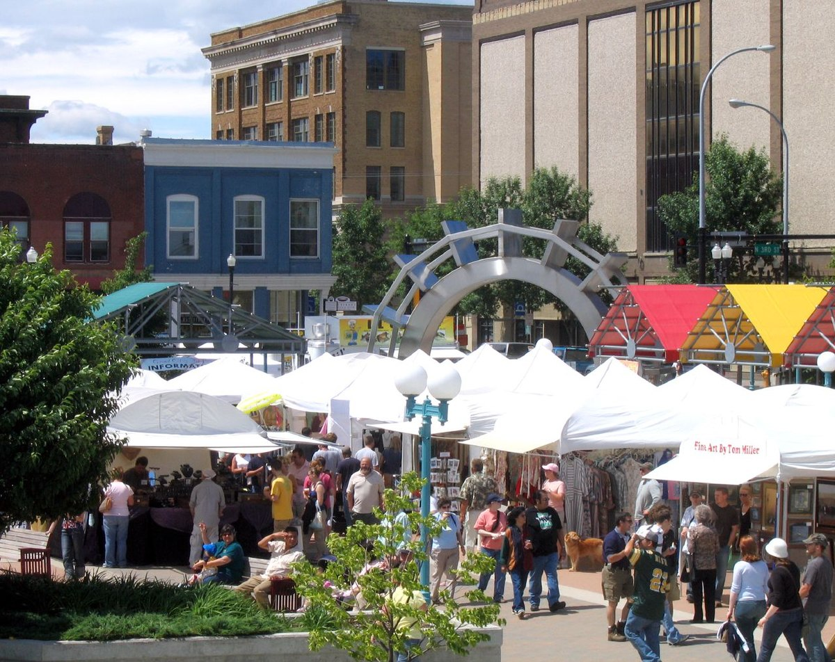 Grand Forks Events and Activities - Visit Grand Forks