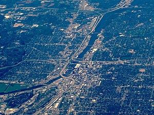 Grand Rapids Michigan Wikipedia