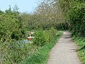 Grand Union Canal, Leicestershire - geograph.org.uk - 417935.jpg