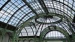 Grande verrière du Grand Palais lors de l'opération La nef est à vous, juin 2018 (3).jpg