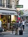 Granelle Fleurs, 35 Boulevard de Grenelle, 75015 Paris, September 2016.jpg
