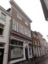 Grave Rijksmonument 17244 Hamstraat 8.JPG