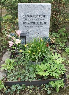 Sieghardt Rupp Austrian actor