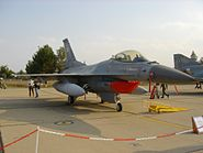 Greek F-16 Block52 Falcon 2