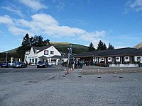 Green Welly Stop, Tyndrum - geograph.org.uk - 1498427.jpg